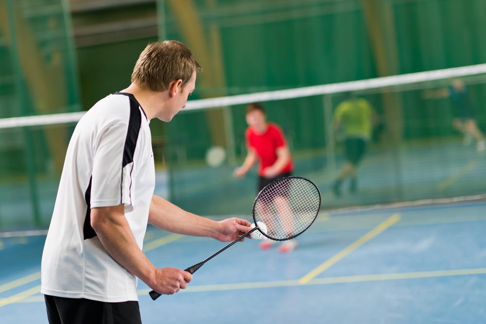AH Sport Badminton