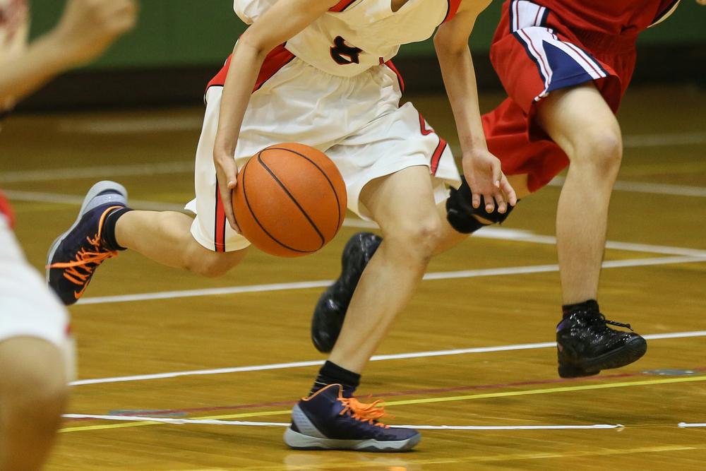 AH Sport Basketball