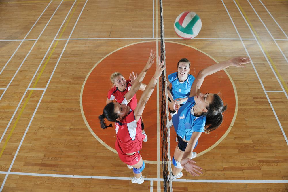 AH Sport Volleyball
